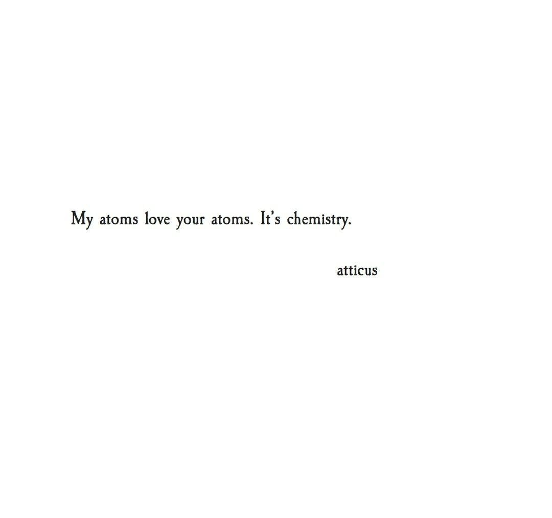 Cheesy Love Quotes Joseph W Shields Always & Forever My Atoms Love Your Atomswe