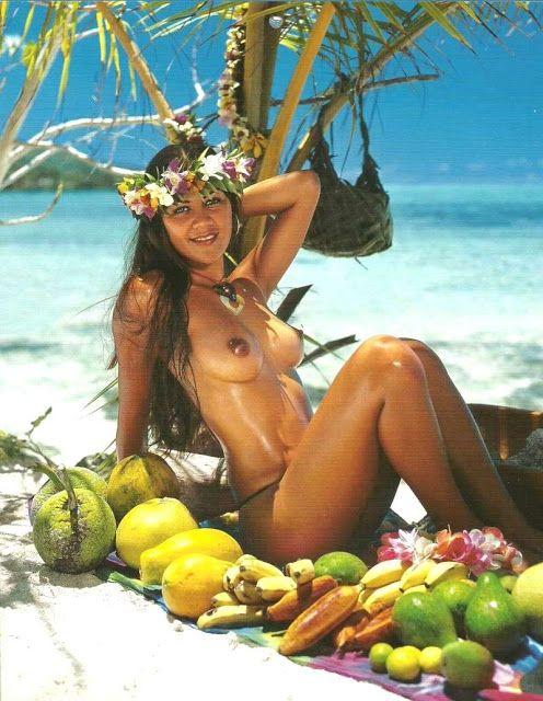 polynesian girls sex nude