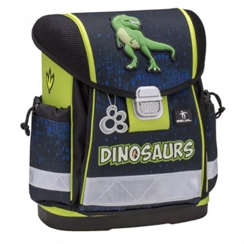 33335da309 Σχολική τσάντα πλάτης δημοτικού με θέμα τo δεινόσαυρο