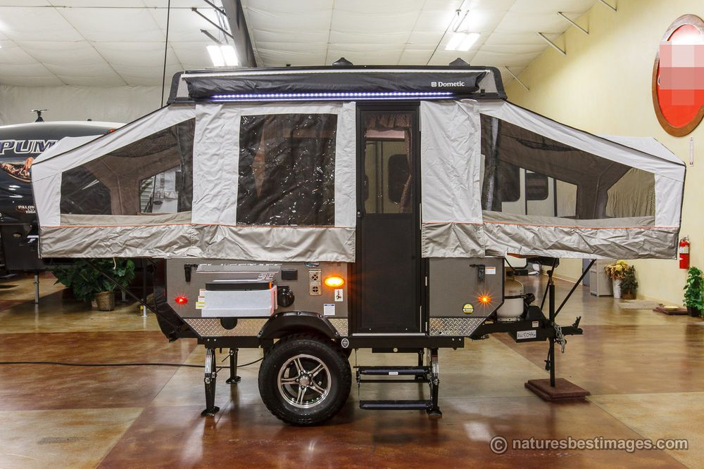 This Is Anew 2019 Model 176se Sports Enthusiast Camping Trailer