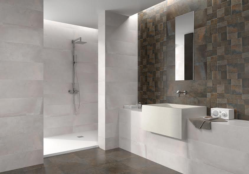 Las nuevas tendencias para decorar el baño | Azulejos baño ...
