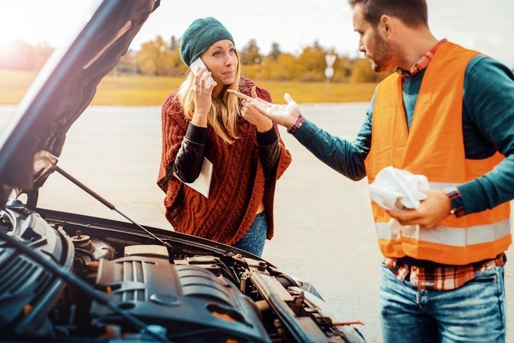 How can you get car insurance for low families