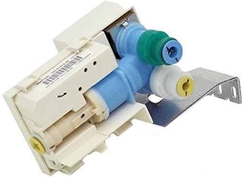 Best Seller Whirlpool W10159839 Refrigerator Water Inlet Valve Genuine Original Equipment Manufacturer Oem Part Online Theprettyfashion In 2020 Inlet Valve Whirlpool Inlet