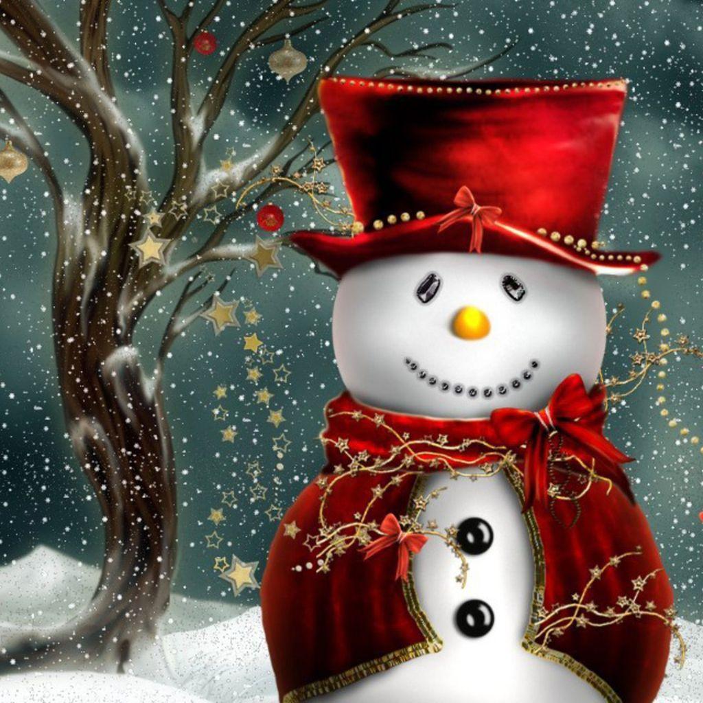 Christmas Jpegs Free IPad