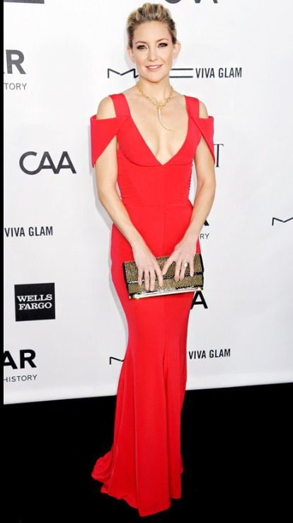 Kate Hudson... You win