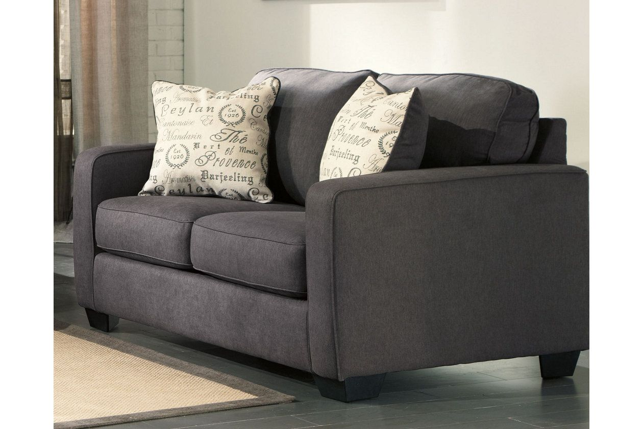 Best Alenya Loveseat Love Seat 3 Piece Living Room Set 400 x 300