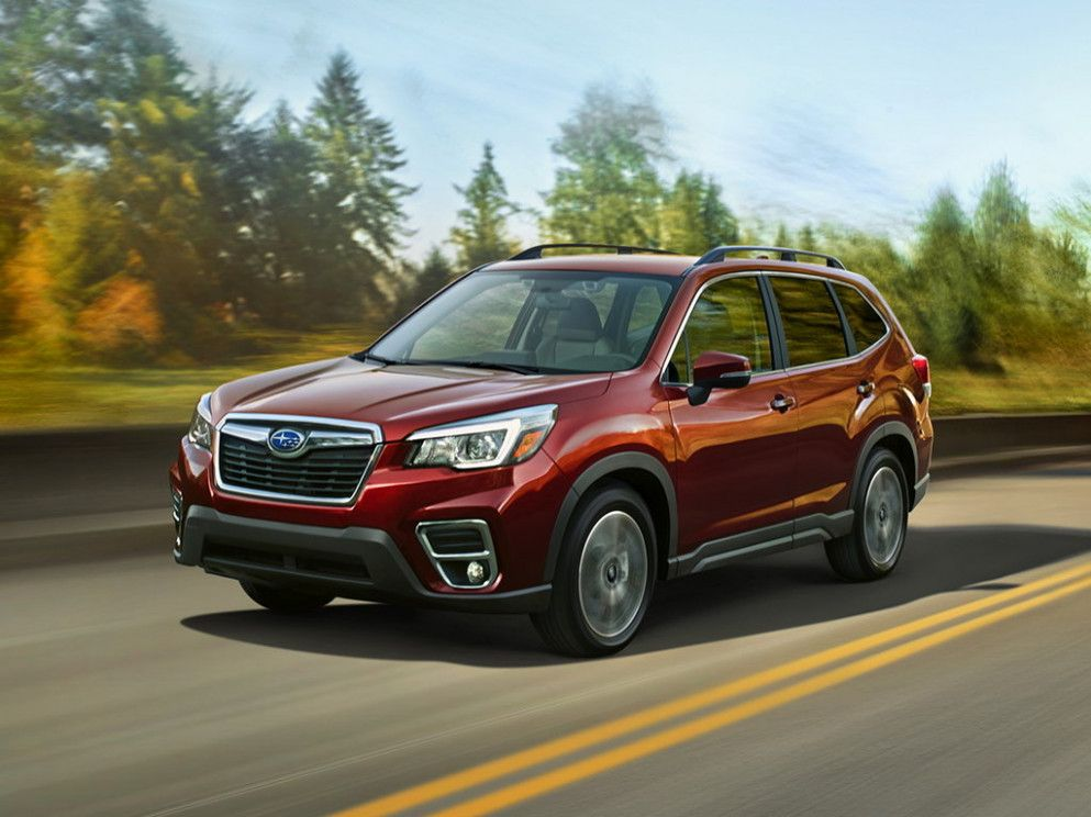 Subaru Forester Xt 2020 Price Design And Review Di 2020