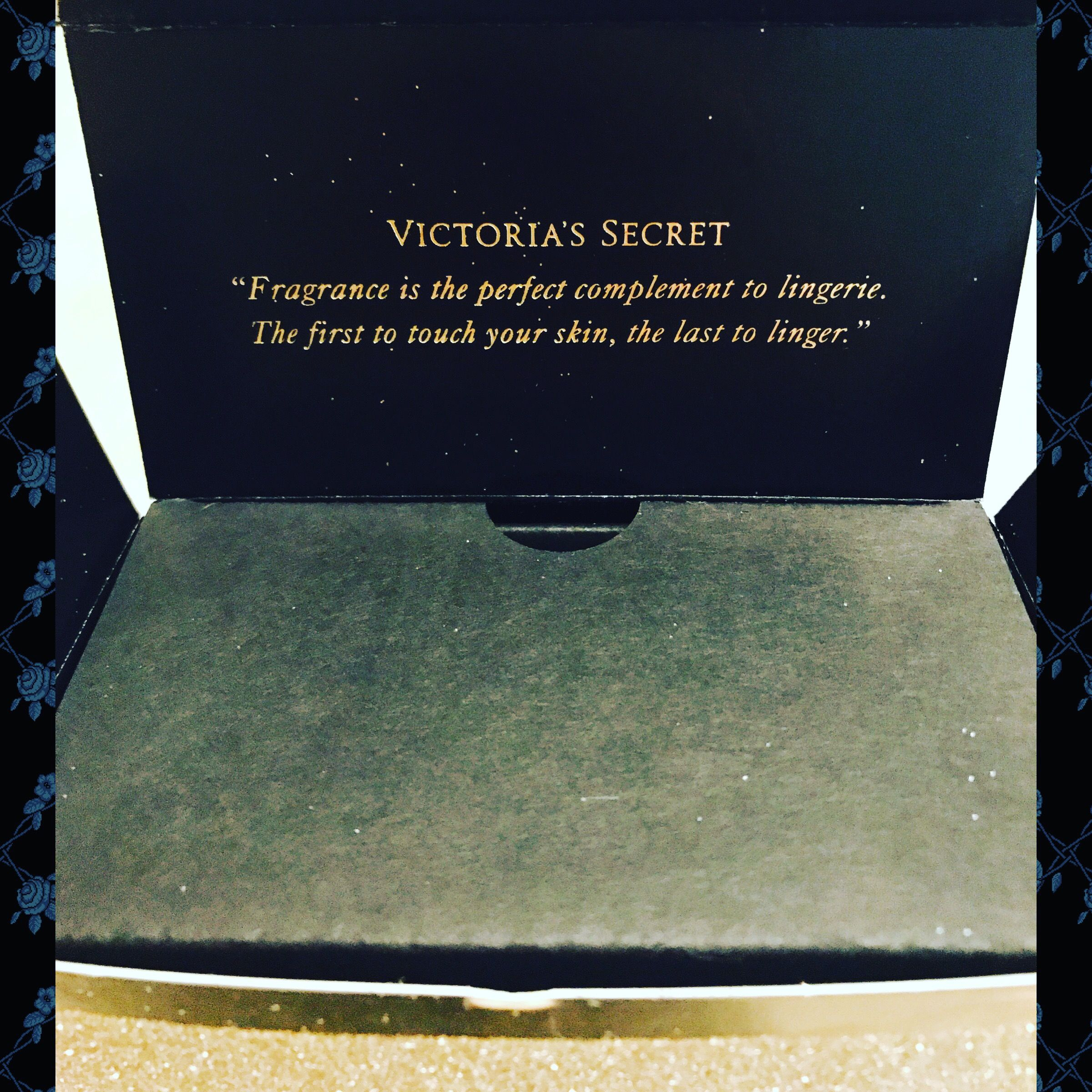 Beautiful Quote Especially When Your Wearing Victorias
