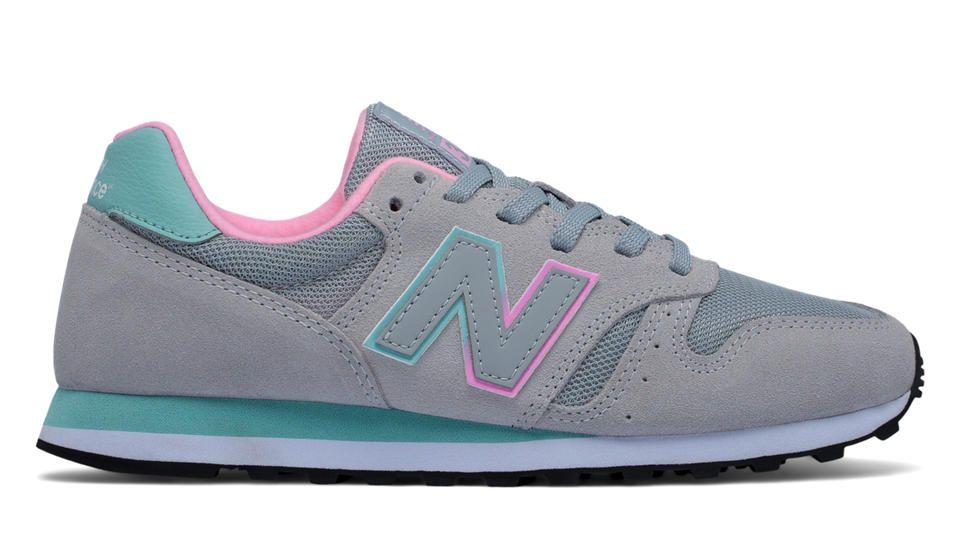 new balance 009 nere