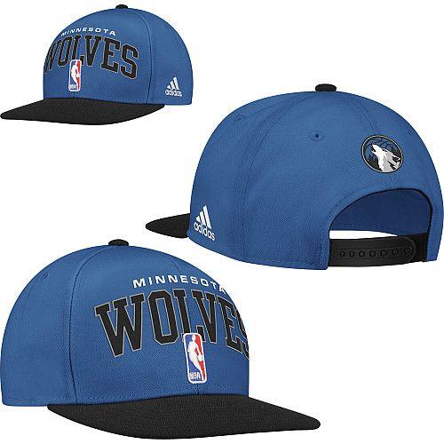 cheap price great prices crazy price Adidas Minnesota Timberwolves 2012 NBA Snapback Draft Cap $27.99 ...