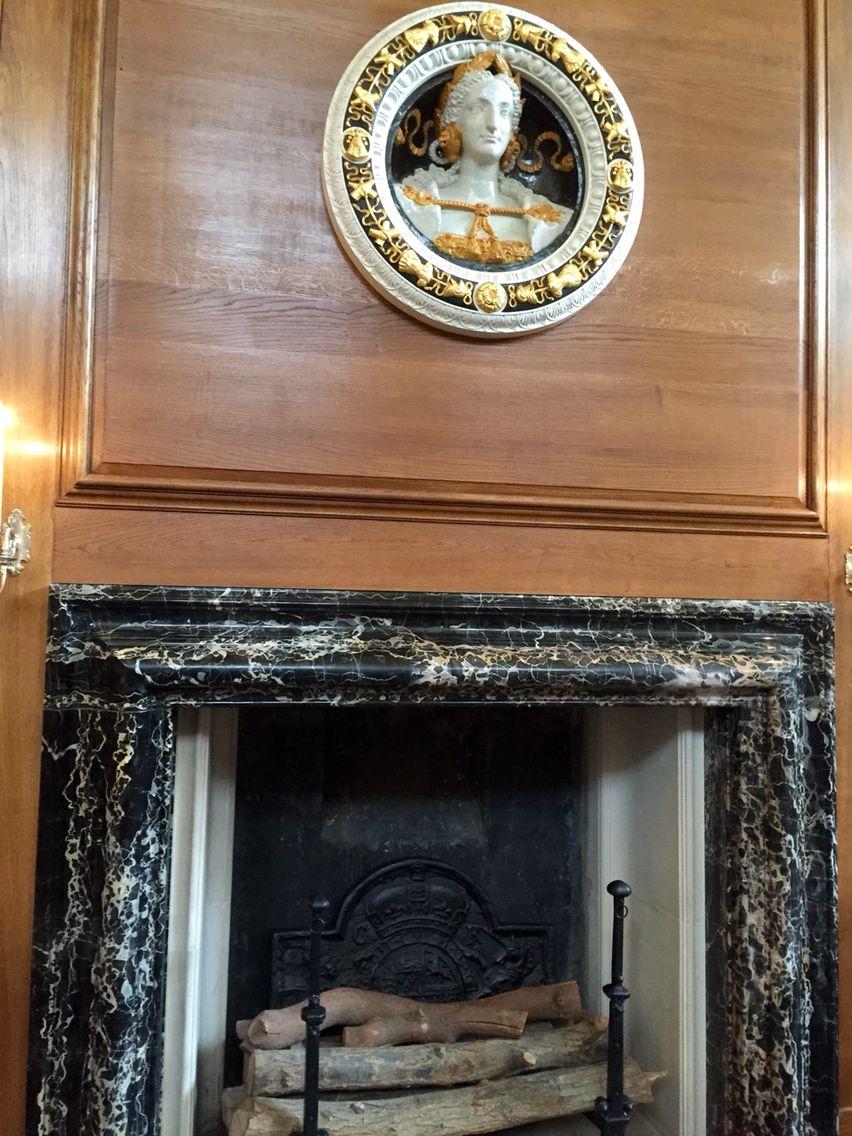 Hampton Court Palace. Home to the Tudors, the Stuarts, and the ...