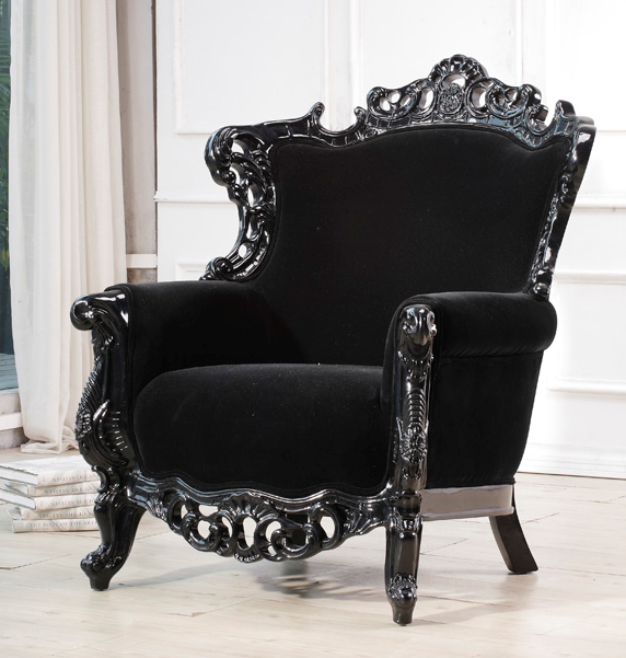 Marcello Bedroom Chair By Nero Furniture From Harvey