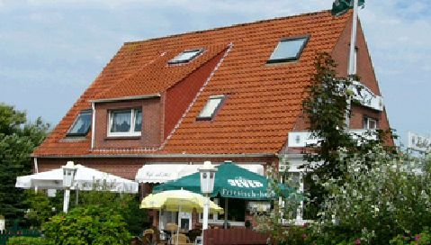 """Schlemmern auf der Nordseeinsel Juist: Restaurant """"Kiebitz Eck"""" - Juist Töwerland"""