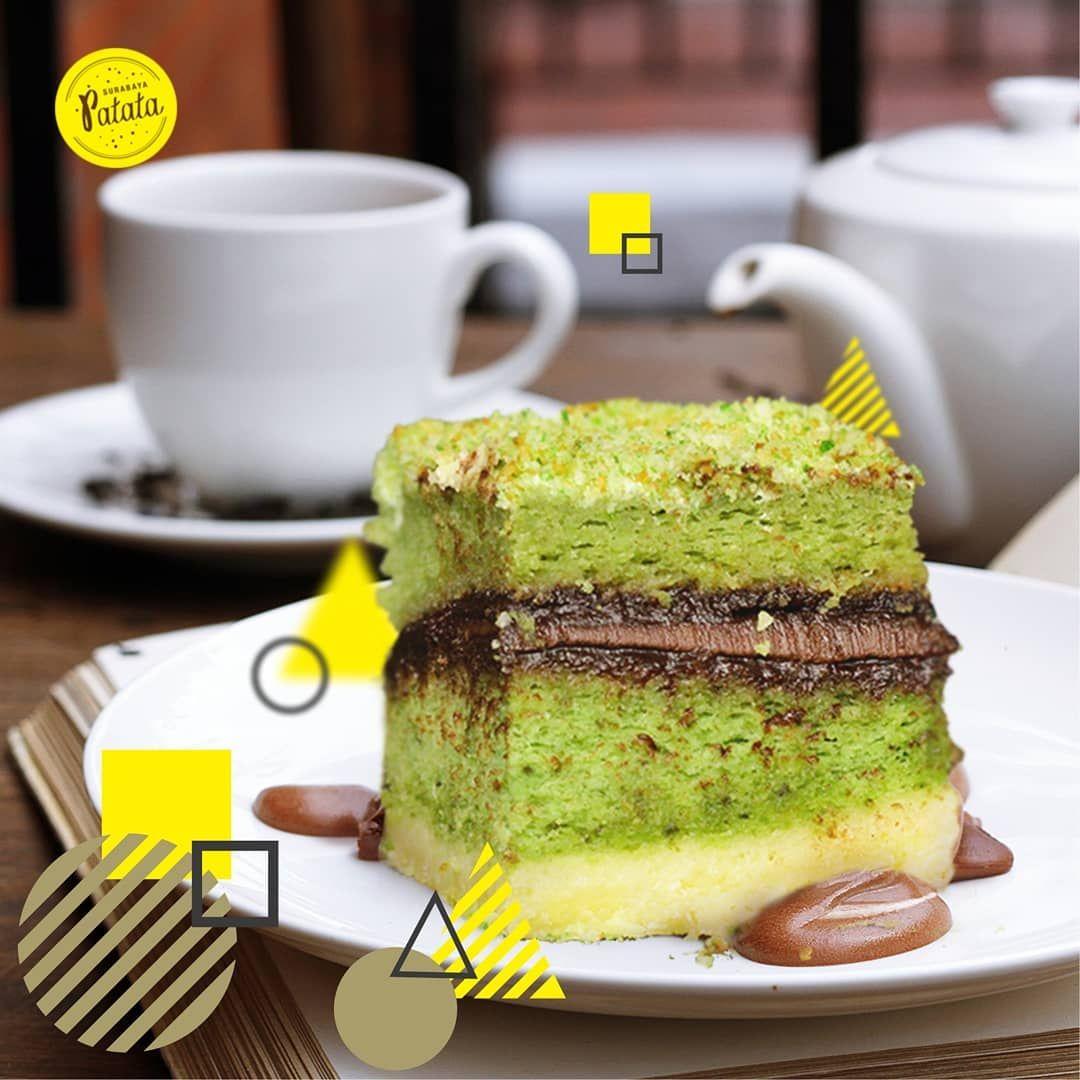 Kuliner Kue Artis Selebriti Surabaya Patata Kue Resep Surabaya