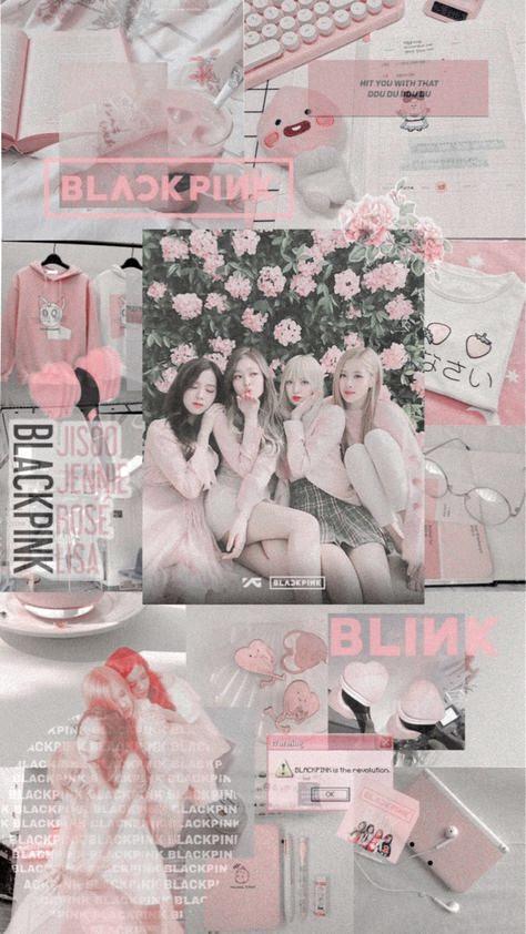 Korean Aesthetic Wallpaper Exo 58 Ideas For 2019 In 2020 Lisa Blackpink Wallpaper Pink Wallpaper Iphone Blackpink