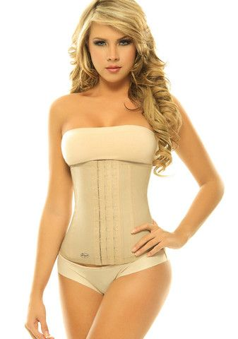 9b08081f61e Girly Curves Abdominal Waist Cincher (2023) Three Row Hooks For More Results