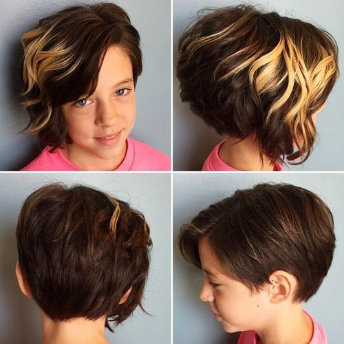 45 Gorgeous Long Pixie Hairstyles Pixie Cuts