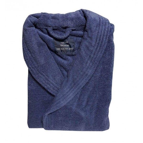 100/% LUXURY EGYPTIAN COTTON VELOUR TOWELLING BATH ROBE TERRY TOWEL SOFT BATHROBE