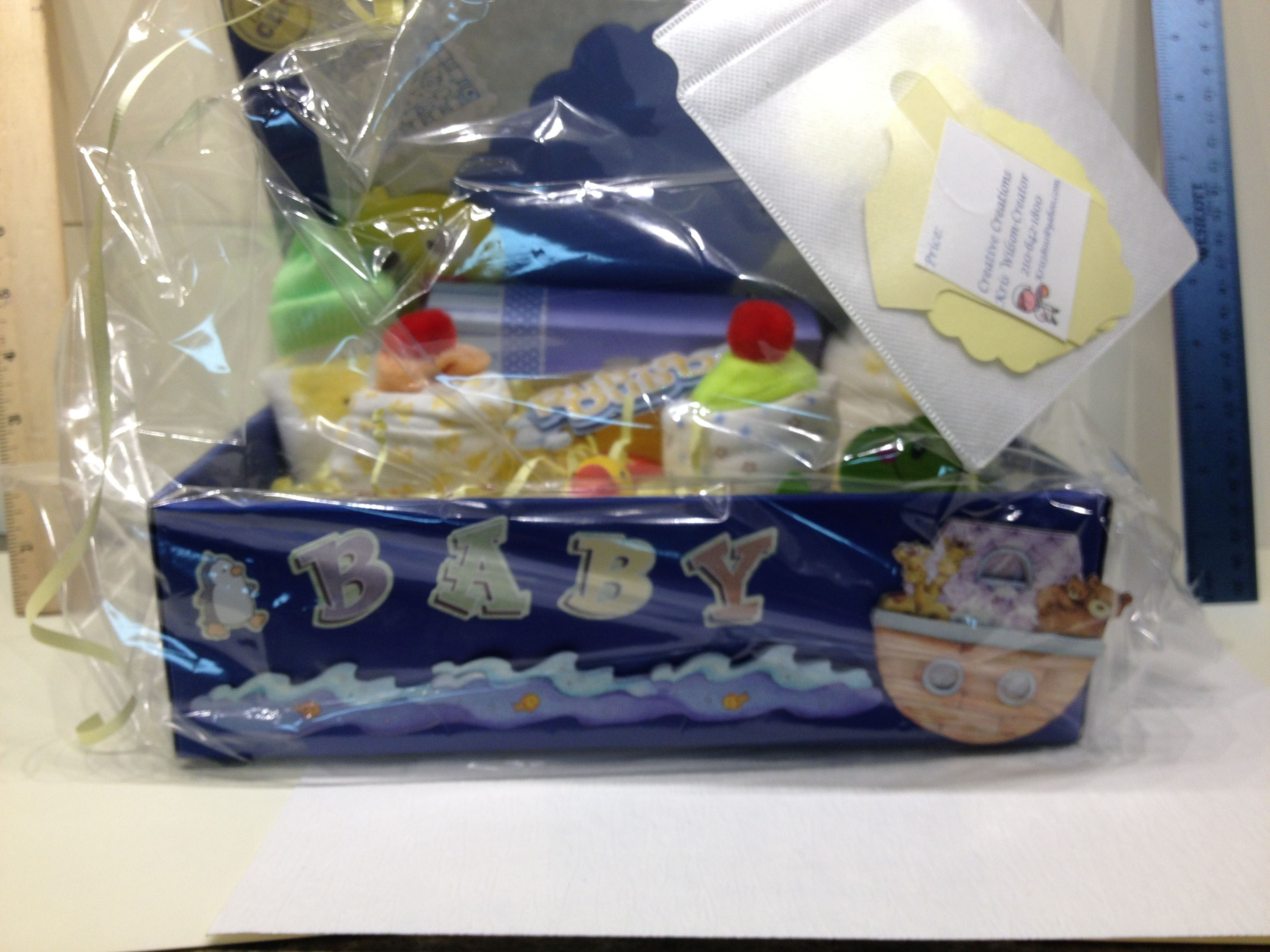 For Sale: Price $40.00 New Baby Bath Gift Set 1. Ready to give ...