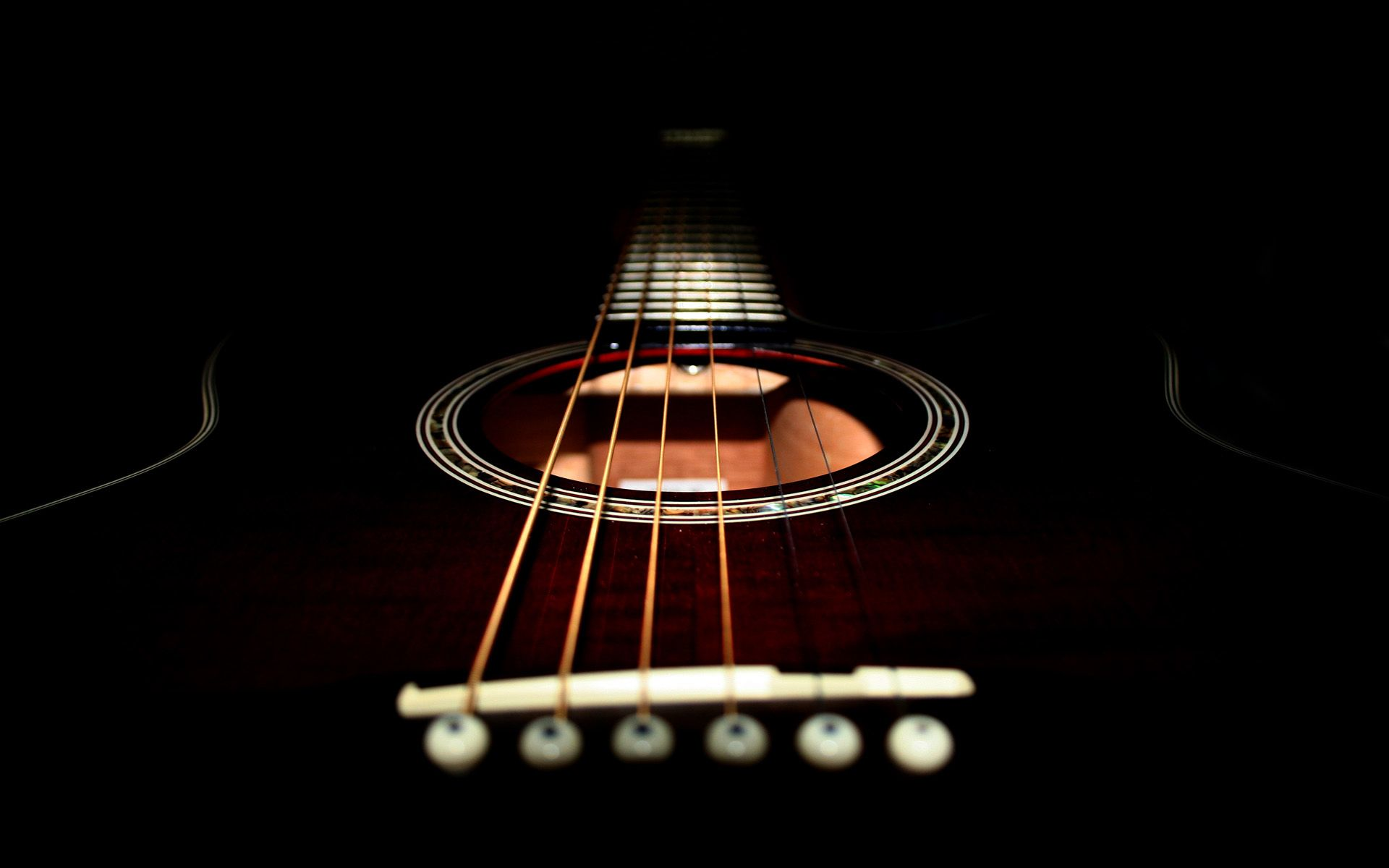 Acoustic Guitar Wallpaper Guitar Acoustic Song Music Wallpaper