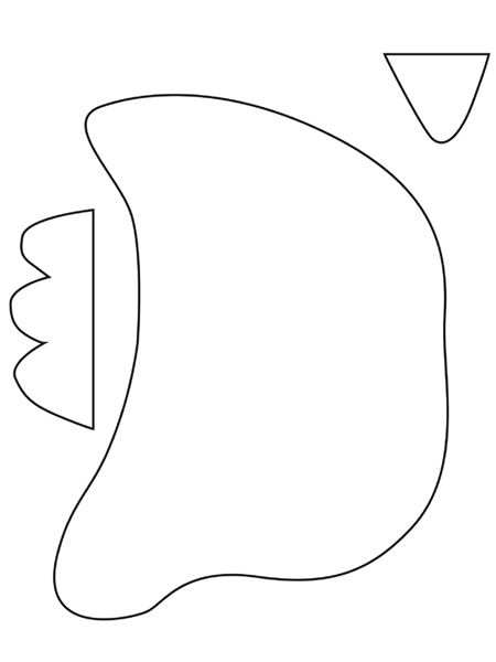 So einfach nähen Sie eine Eierhenne | Tafel, Osterhase und Sorgen