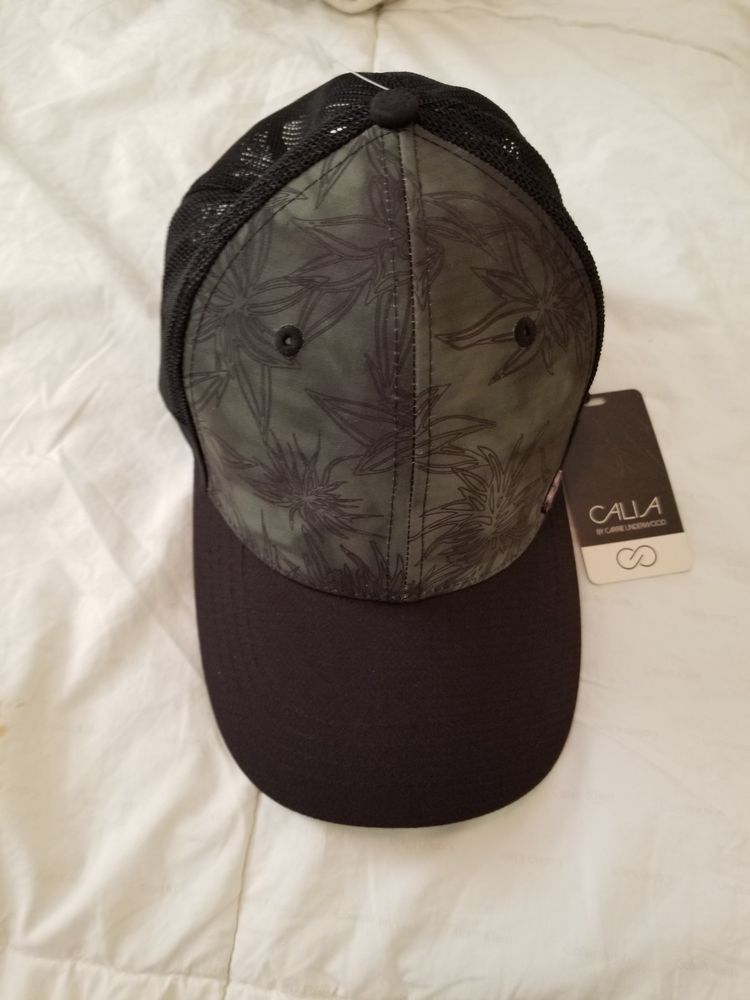 57b84a255b7 CALIA by Carrie Underwood Mesh Back Floral Camo Hat NWT  fashion  clothing   shoes  accessories  womensaccessories  hats (ebay link)