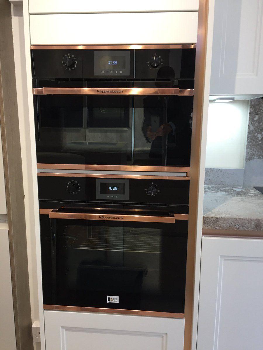 34 Graceful Copper Kitchen Appliances That Make Your Sleep Warm