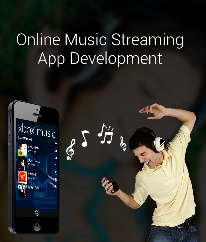Here's What No One Tells You About Music Streaming App