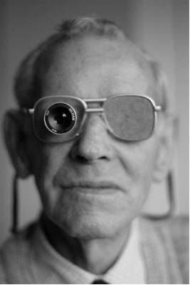 Grandpa © Paul van der Klei (www.paulvanderklei.nl)