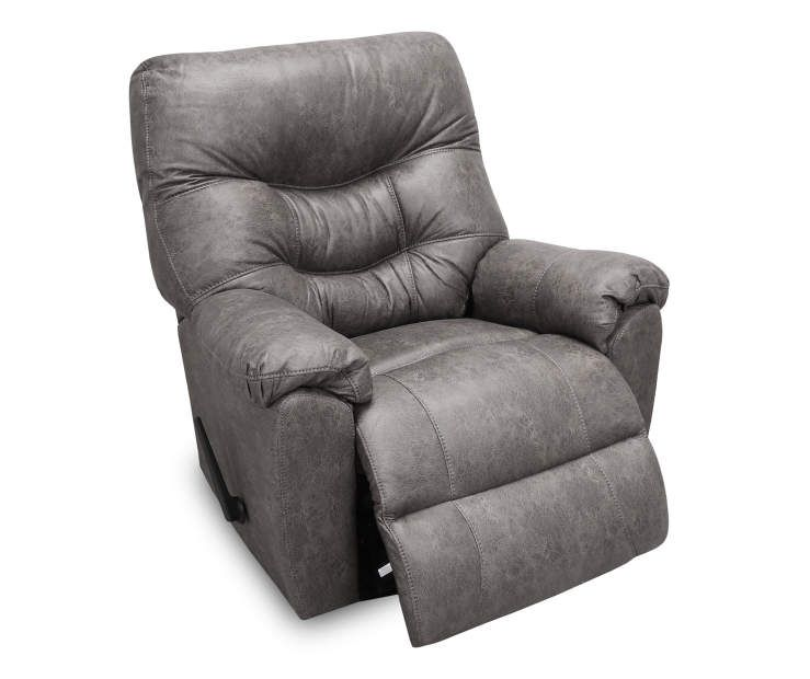 Stratolounger Gray Back Pleaser Recliner Big Lots Recliner Brown Recliner Rocker Recliners