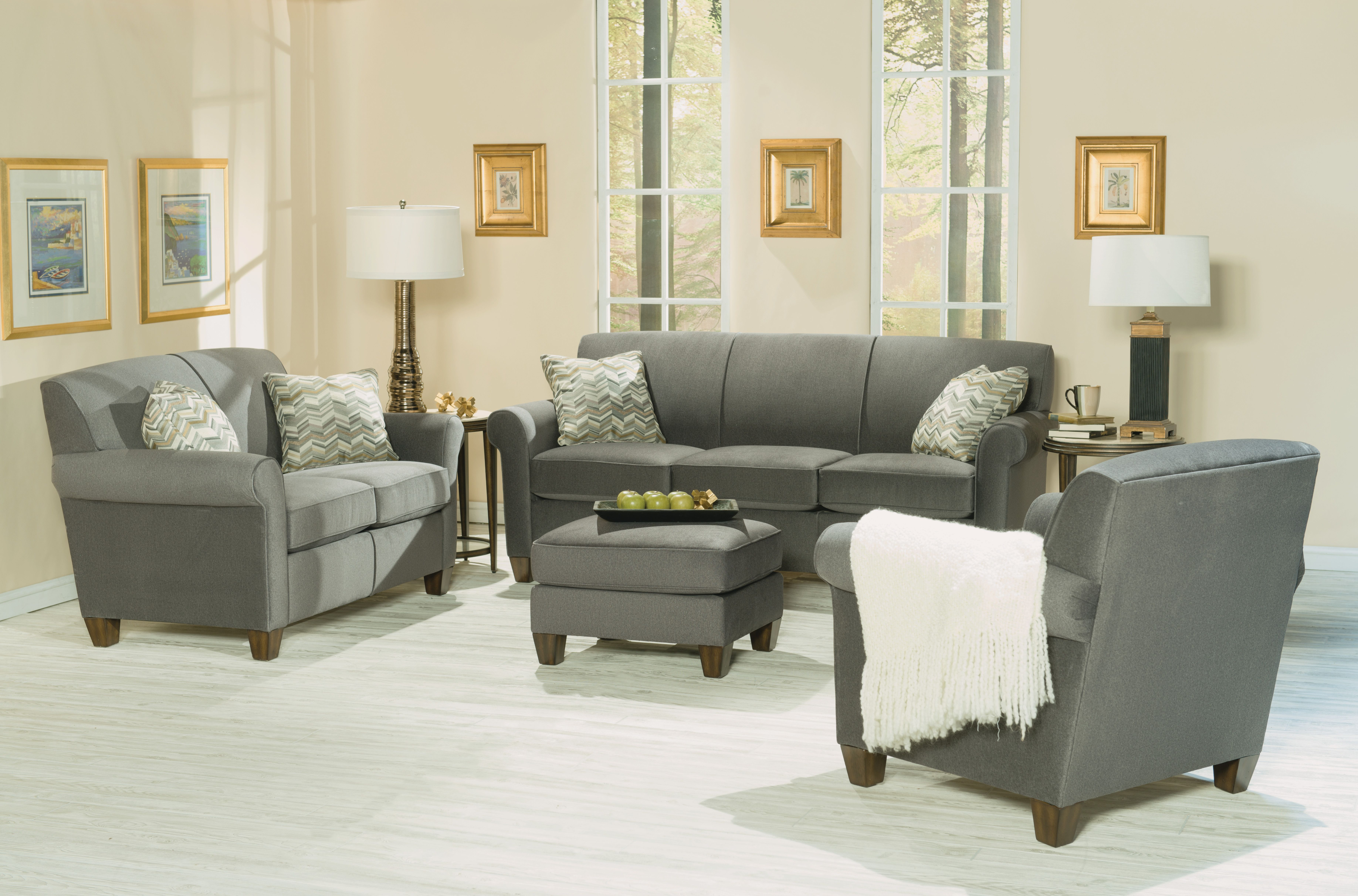 Latitudes Chaucer Power High Leg Recliner By Flexsteel Flexsteel Furniture High Leg Recliner Furniture
