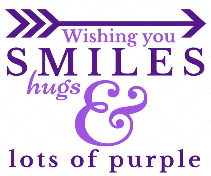 Purple Quotes Entrancing 11 Purple Quotes To Share With Those Who Love Purple  Purple