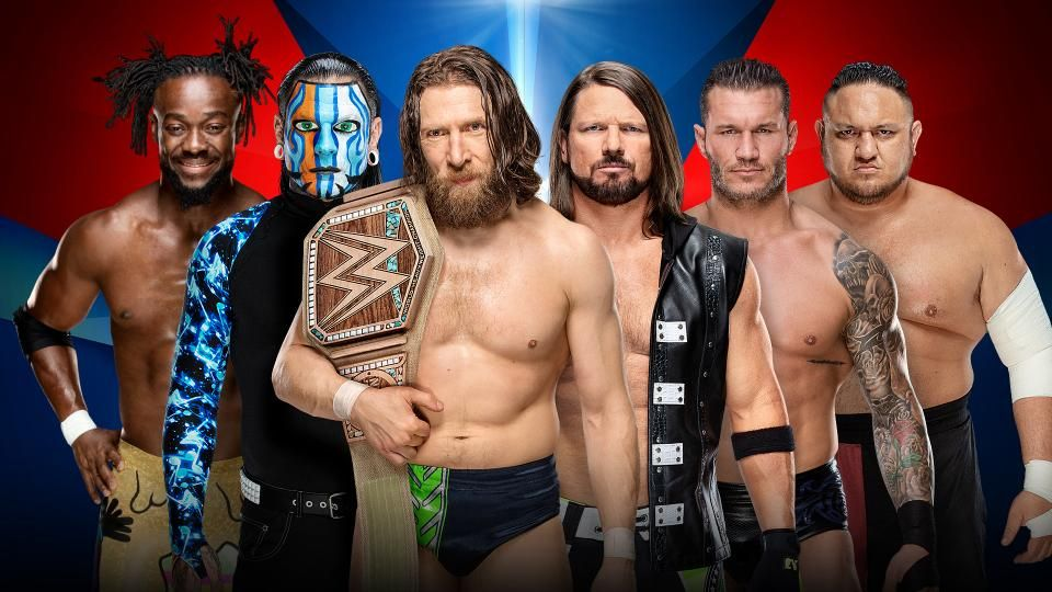 Wwe Elimination Chamber 2019 Preview And Predictions Wwe Rumors Wwe Champions Wrestling News