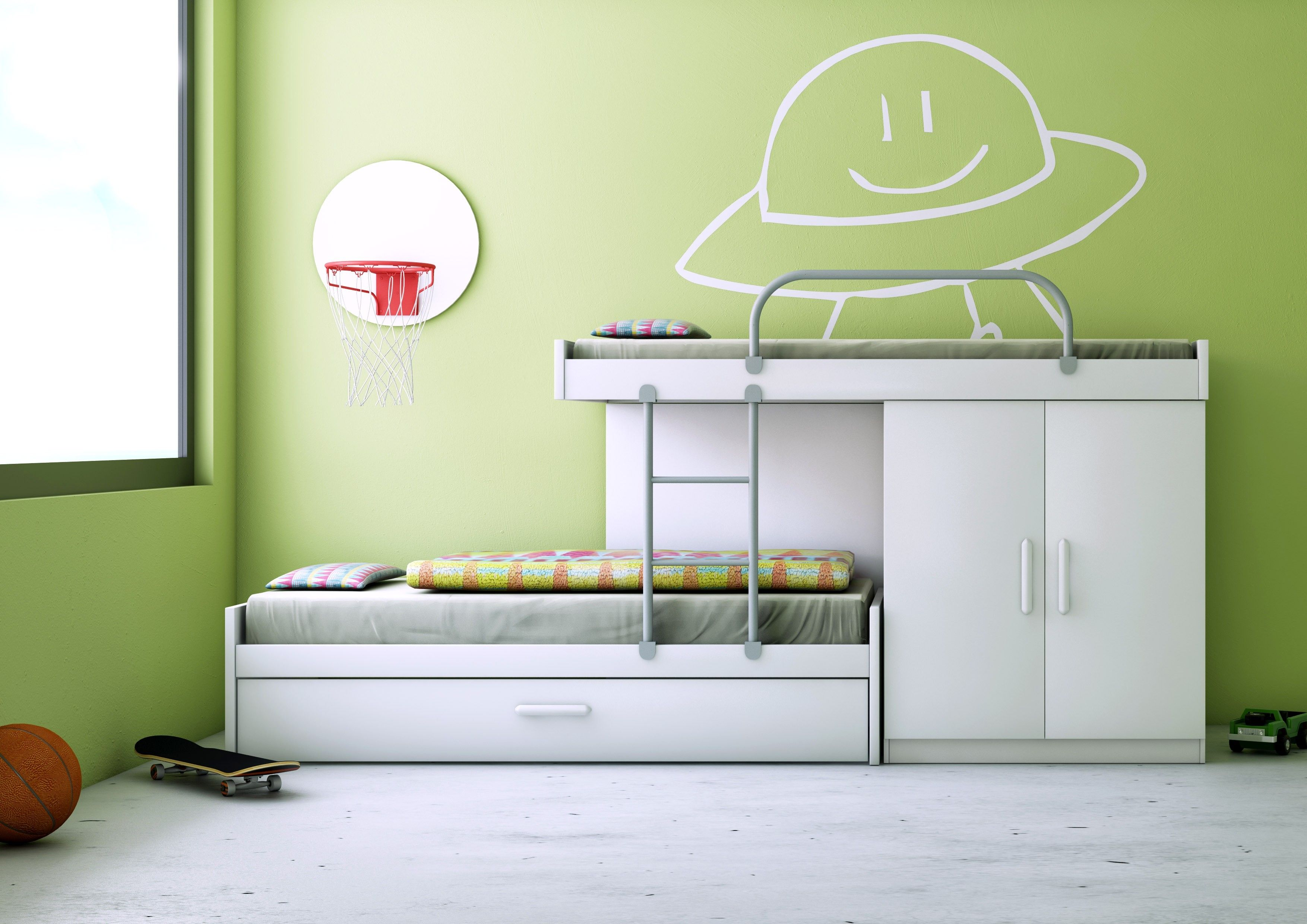 Cama Tren Allau En Conforama Literas Tren Pinterest Home Decor