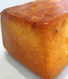 Gâteau très citron