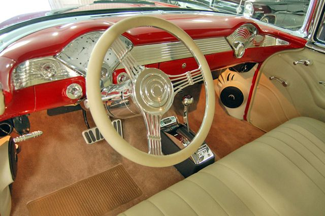 1955 chevy bel air dash products i love pinterest bel air 1955 chevy bel air dash sciox Choice Image