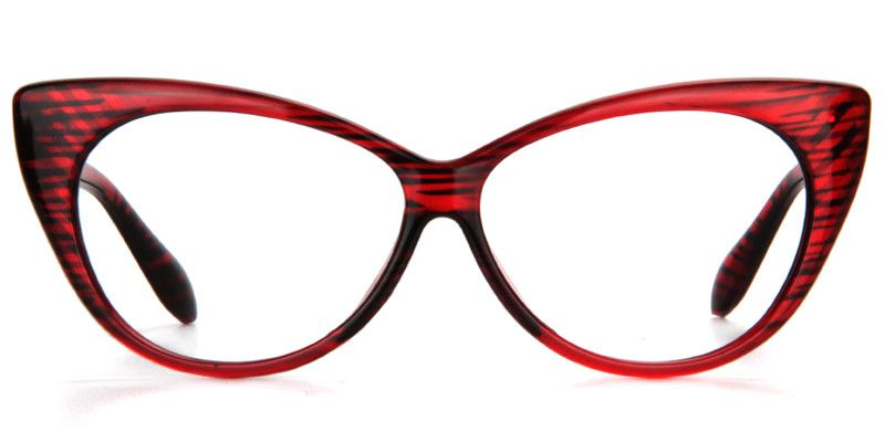 4dd1e17b6a3d Bonnie Cat Eye Glasses - EYEGLASSES