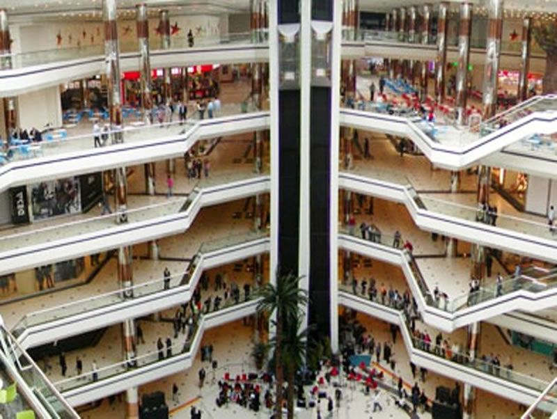 I Want To Go To The Biggest Mall In America Shopping Malls