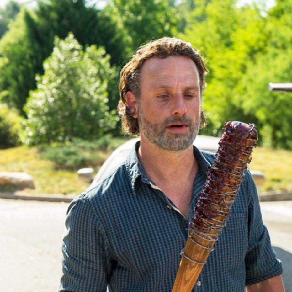 The Walking Dead (temporada 7)
