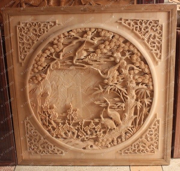 Cnc Router Woodworking 6 Photo Cnc Projects In 2019