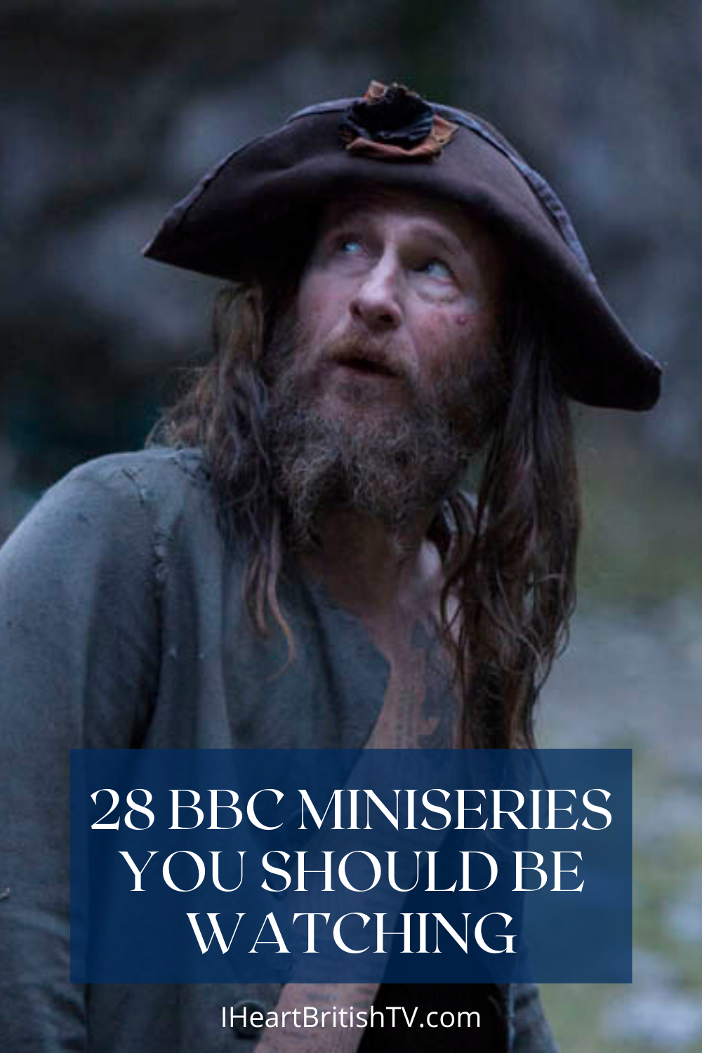28 of the Best BBC Miniseries & Where to Watch Them I