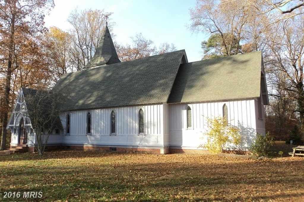 1910 Church - Easton, MD - $385,000 - Old House Dreams