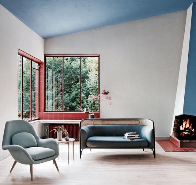 dec design e casa modern classics interior design inspiration rh za pinterest com