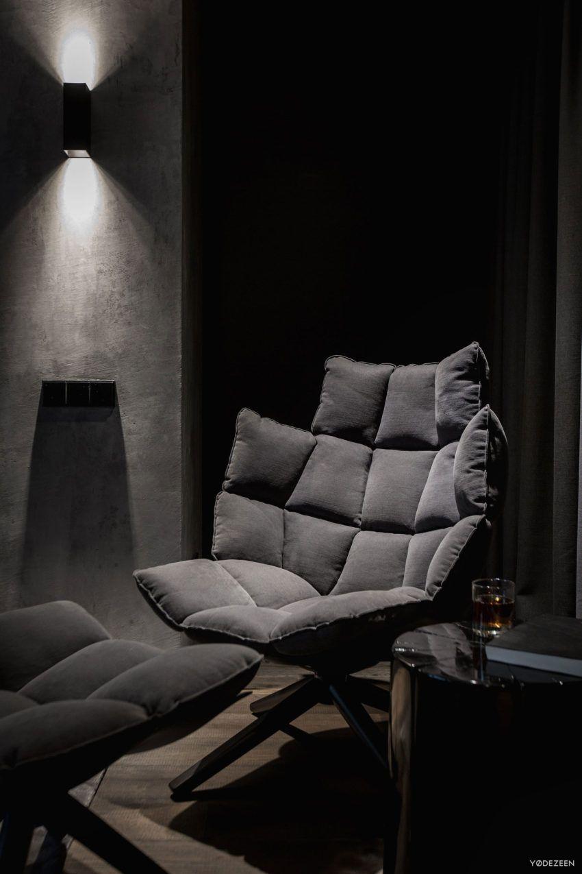 Modern home interior by yodezeen 4