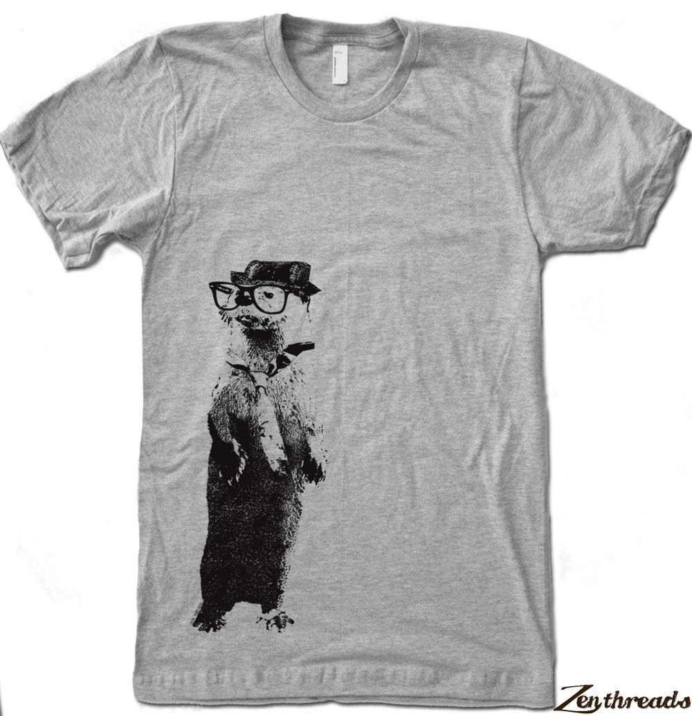 This is My Otter Shirt Mens Casual Slim Fit Short Sleeve T-Shirt 100/% Cotton Tee Tops