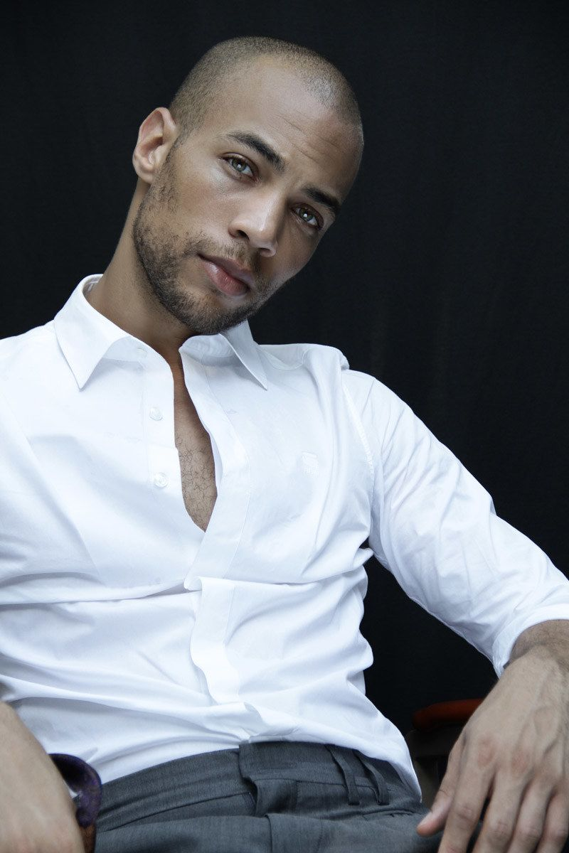 How To Get Away With Murder's Kendrick Sampson On That Shocking Midseason  Finale
