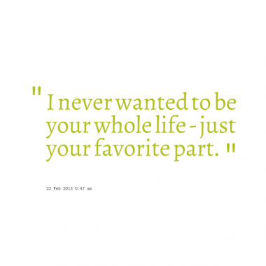 Inspiration The Curious Case Of Benjamin Button Quote ...