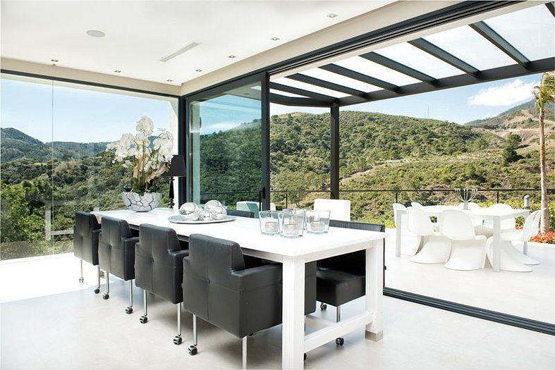Zagaleta Villa Marbella Luxury Rentals Miami Ibiza Saint-Tropez Villas Real Estate www.bookmylifestyle.com
