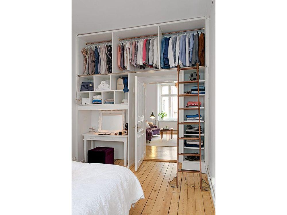 Come arredare una casa piccola 15 idee da copiare subito interni pinterest - Arredare casa piccola ...