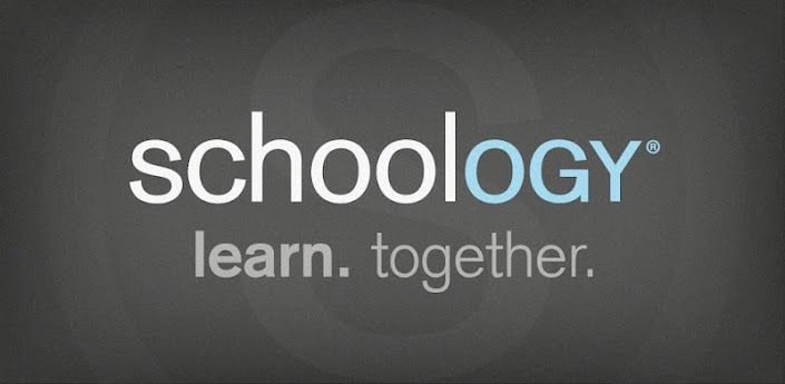 Schoology offers education without walls. Stay connected